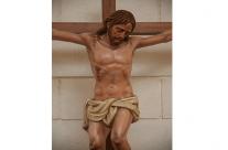 Crucificado del Cónsul