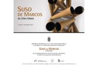 Suso de Marcos expone en Octubre en Benalmádena