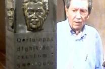 Homenaje a  Manuel Alcantara