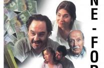 Cine-Forum: «TERCA VIDA»