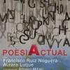 Poesía Actual con Francisco Ruiz Noguera y Aurora Luque