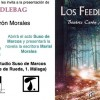 """""""LOS FEEDLEBAG""""  de Beatriz Cerón"""