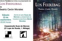 «LOS FEEDLEBAG»  de Beatriz Cerón