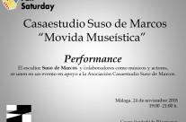 FAIR SATURDAY en la  CASAESTUDIO Suso de Marcos