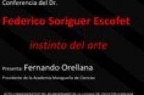 VISITA DEL MÉDICO AL ARTE
