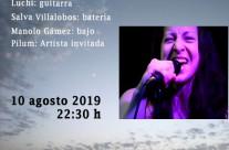 Concierto de Mandi Mezzo