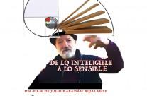 Estreno del documental:     Suso de Marcos de lo inteligible a lo sensible