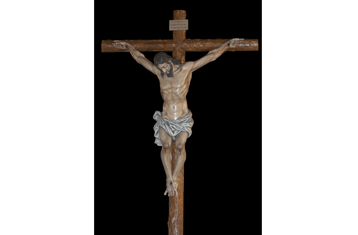 Cristo de la Vera-Cruz