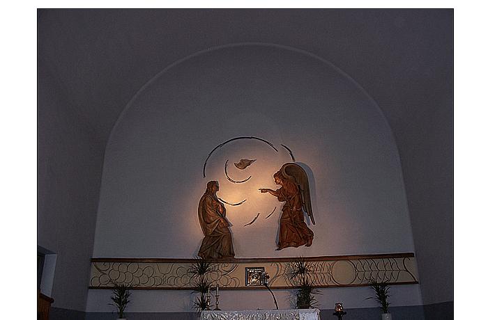 La Encarnación (El Ave María)