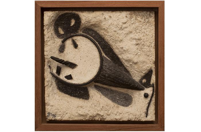 Caballo de Picasso