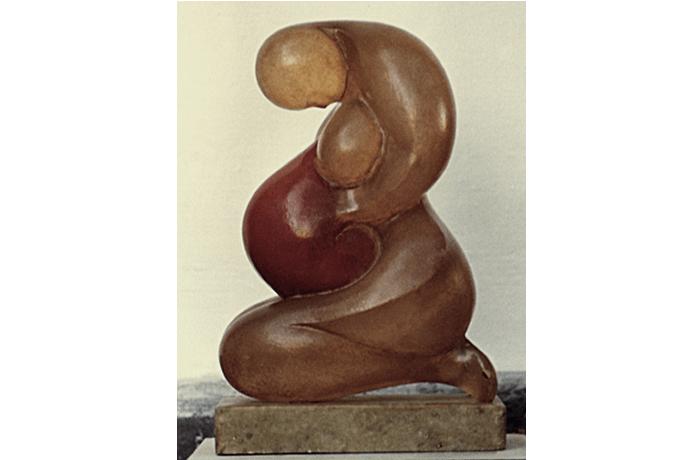 Maternidad contemplativa