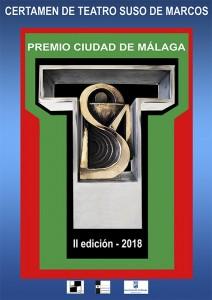 II EDICIÓN CERTAMEN DE TEATRO Suso de Marcos   SdeM-1