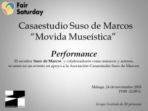 MOVIDA MUSEISTICA 2018