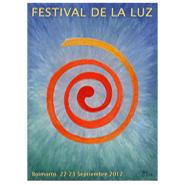 """""""El Festival de la luz"""" Boimorto"""